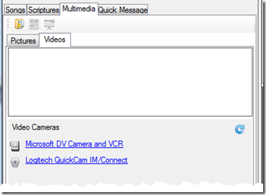 Video-VideoCameras